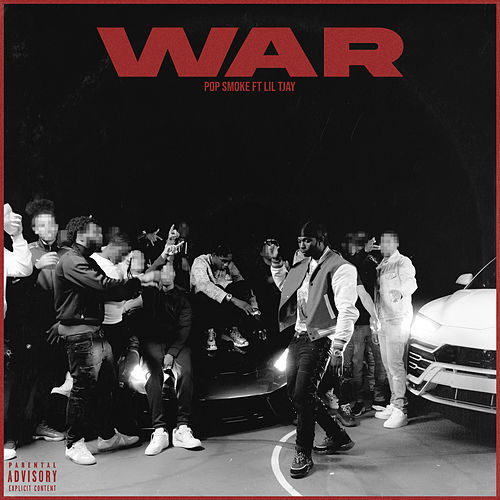 War (feat. Lil Tjay) di Pop Smoke