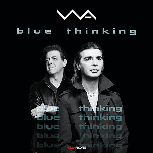 Blue Thinking de A Wa