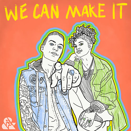 We Can Make It by Painter