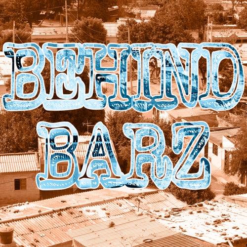 Behind Barz by Kph