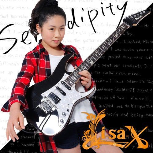 Serendipity von Li-sa-X