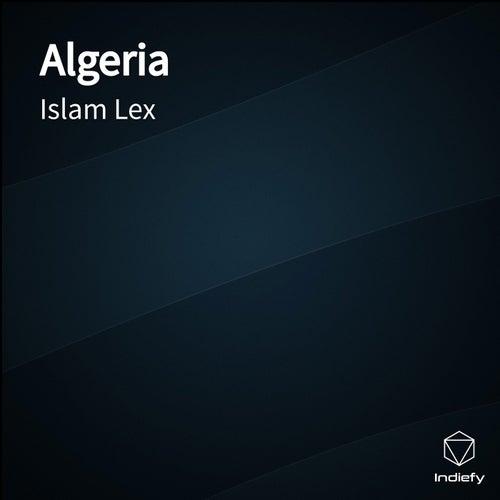 Algeria by Islam Lex