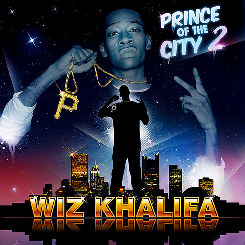 Prince Of The City 2 van Wiz Khalifa