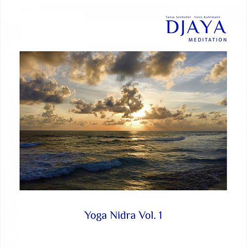 Yoga Nidra Vol. 1 de Djaya