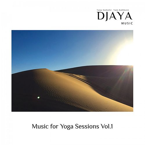 Music for Yoga Sessions Vol. 1 de Djaya