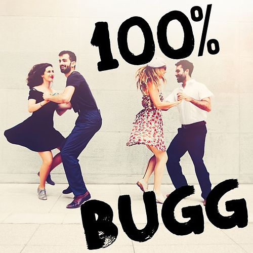 100% Bugg by Various Artists