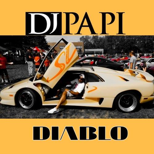 Diablo by DJ Papi