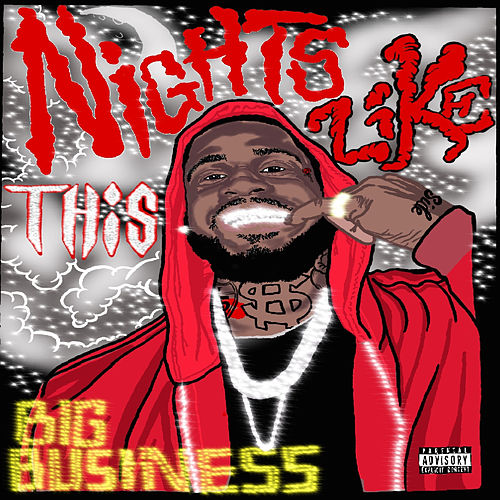 Nights Like This de Big Business
