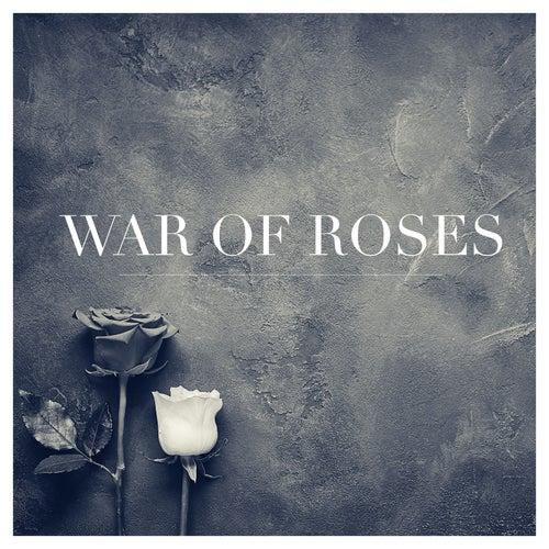 War of Roses by Jörg Hüttner