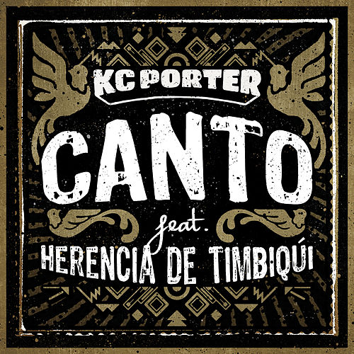 Canto by KC Porter