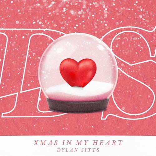 Xmas In My Heart de Dylan Sitts
