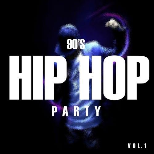 90's Hip Hop Party Vol.1 de Various Artists