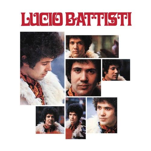 Lucio Battisti di Lucio Battisti