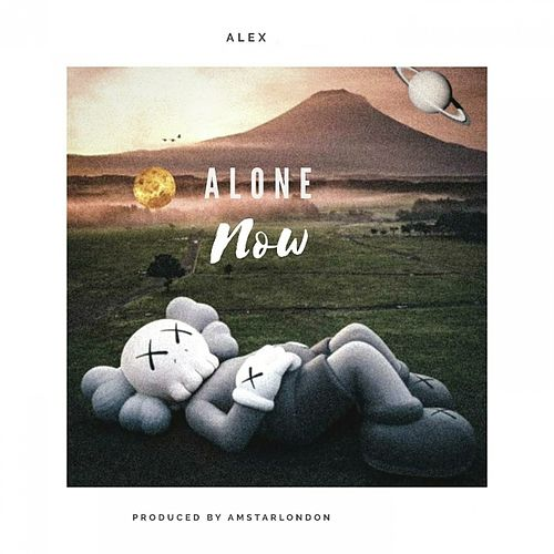 Alone Now von ALEX