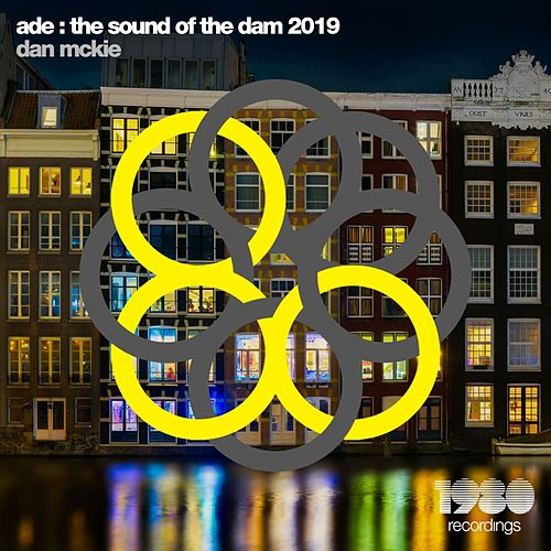 Ade : The Sound of the Dam 2019 by Dan McKie
