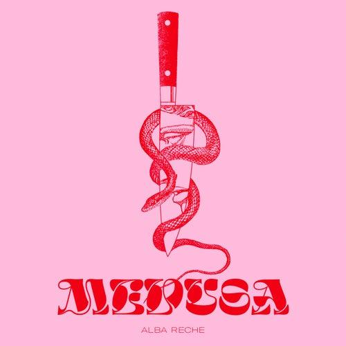 Medusa by Alba Reche