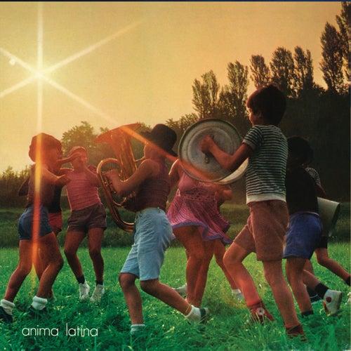 Anima latina by Lucio Battisti