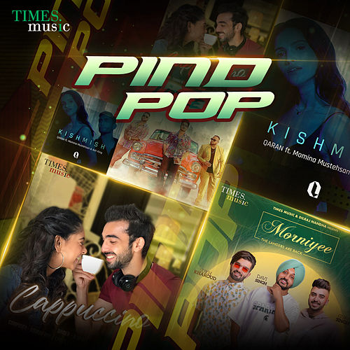 Pind Pop de Various Artists