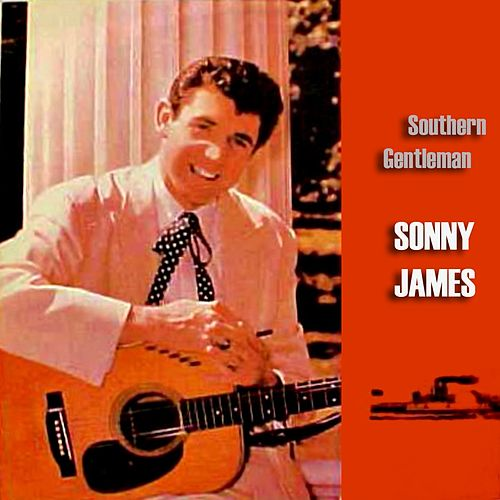 Southern Gentleman von Sonny James