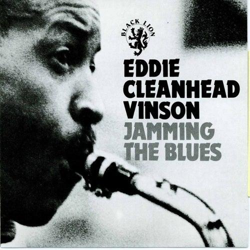 Jamming The Blues by Eddie