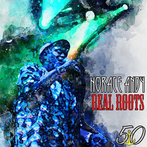 Real Roots von Horace Andy