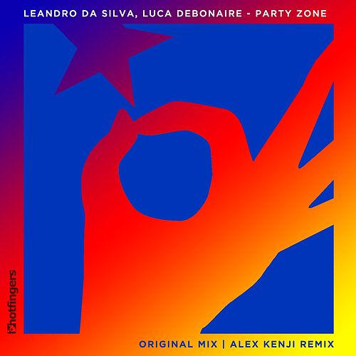 Party Zone von Leandro Da Silva