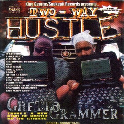 Ghetto Grammer von Various Artists