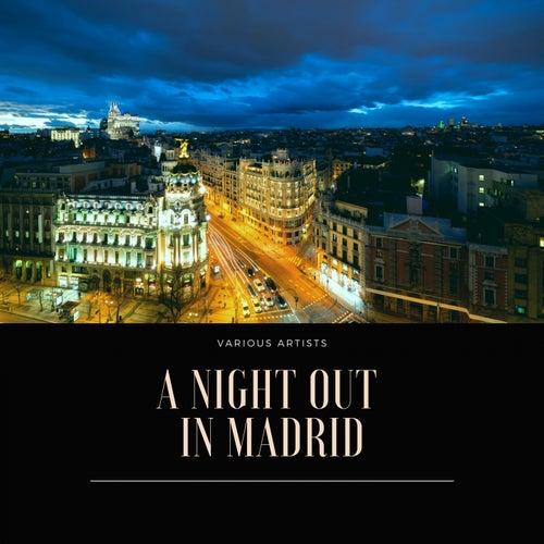 A Night Out in Madrid von Eartha Kitt