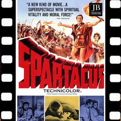 The Battle (Original Soundtrack Spartacus 1960) von Alex North