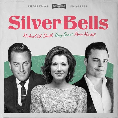 Silver Bells by Marc Martel