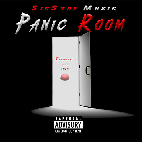 Panic Room by Various Artists