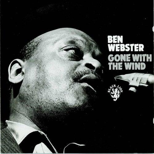 Gone With The Wind de Ben Webster
