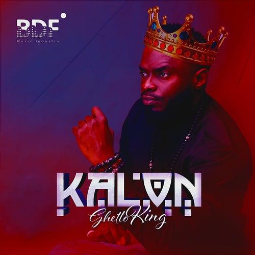 Ghetto King von KALON Mastermind