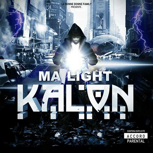Ma Light von KALON Mastermind