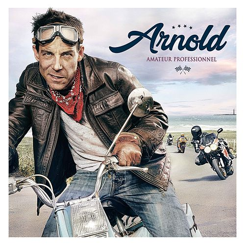 Amateur professionnel by Arnold