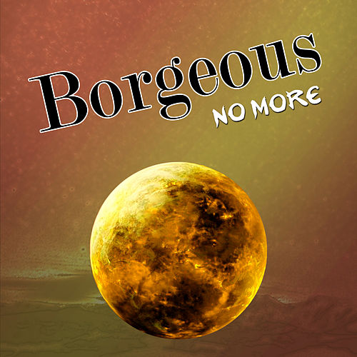 No More de Borgeous