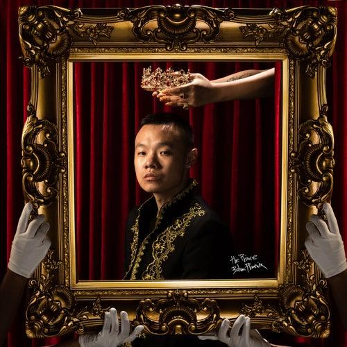 The Prince de Bohan Phoenix