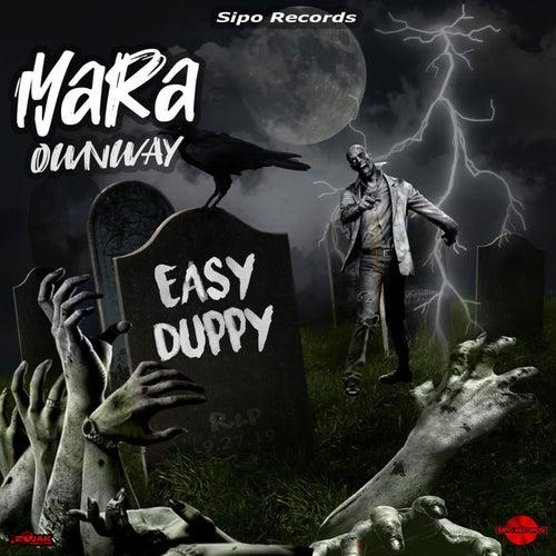 Easy Duppy - Single by Iyara
