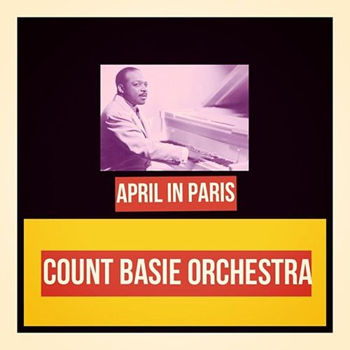 April in Paris de Count Basie