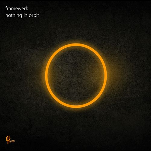 Nothing in Orbit by Framewerk