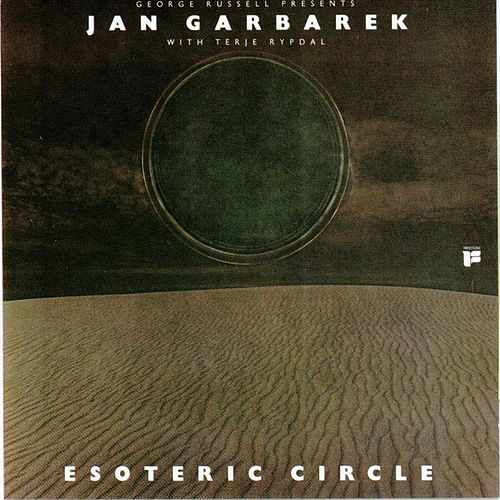 Esoteric Circle de Jan Garbarek