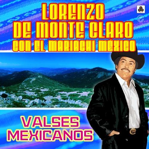 Valses Mexicanos by Lorenzo De Monteclaro