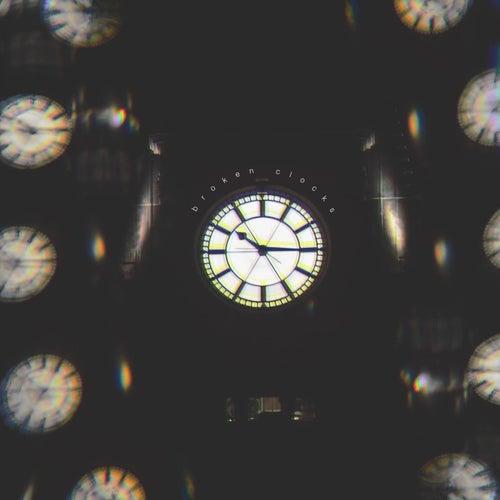 Timeless by Jack Saint