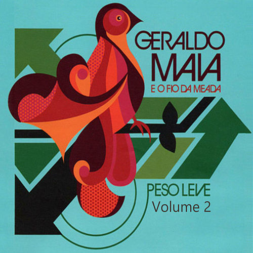 Peso Leve, Vol. 2 de Geraldo Maia