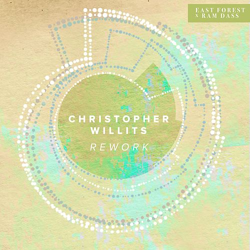 I Am Loving Awareness (Christopher Willits Rework) von Christopher Willits