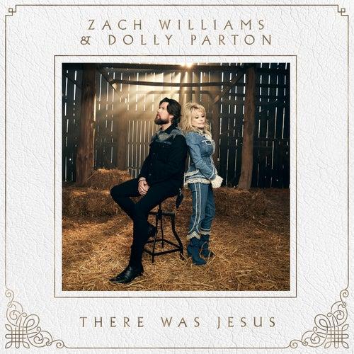There Was Jesus de Zach Williams