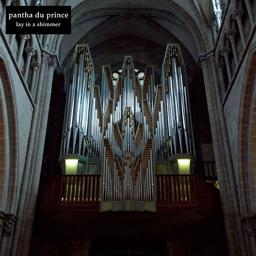 Lay in a Shimmer by Pantha Du Prince