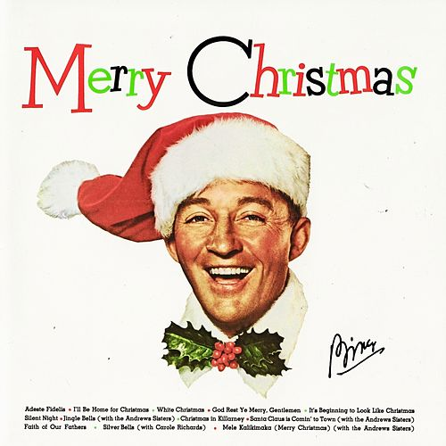 Merry Christmas! (Remastered) by Bing Crosby