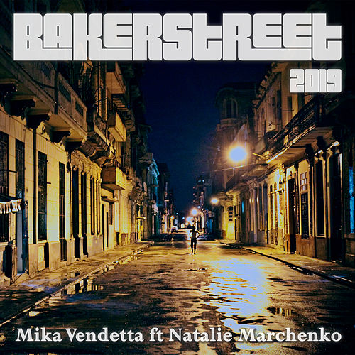 Bakerstreet 2019 by Mika Vendetta