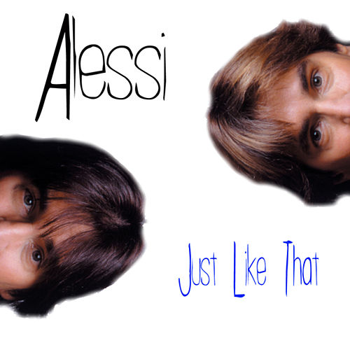 Just Like That de Alessi Brothers